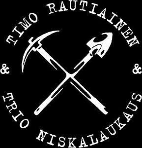 Timo Rautiainen & Trio Niskalaukaus - Logo