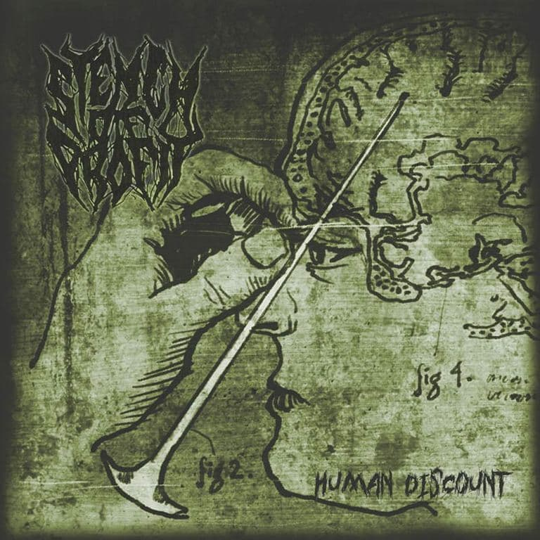 Stench of Profit - Human Discount