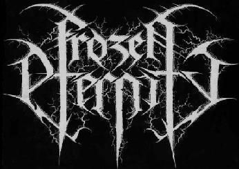 Frozen Eternity - Logo