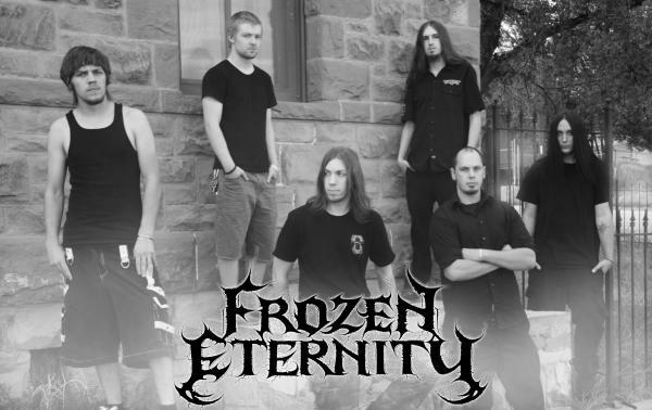 Frozen Eternity - Photo