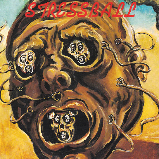 Stressball - Stressball