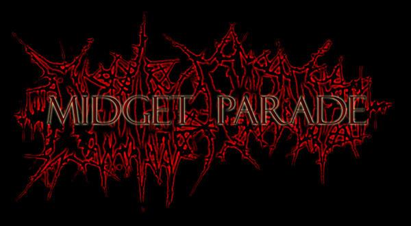 Midget Parade - Logo