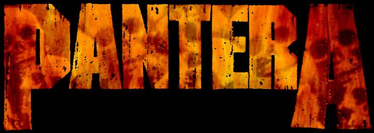 Pantera - Logo