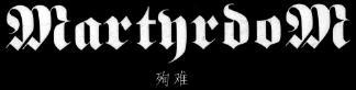 Martyrdom - Logo