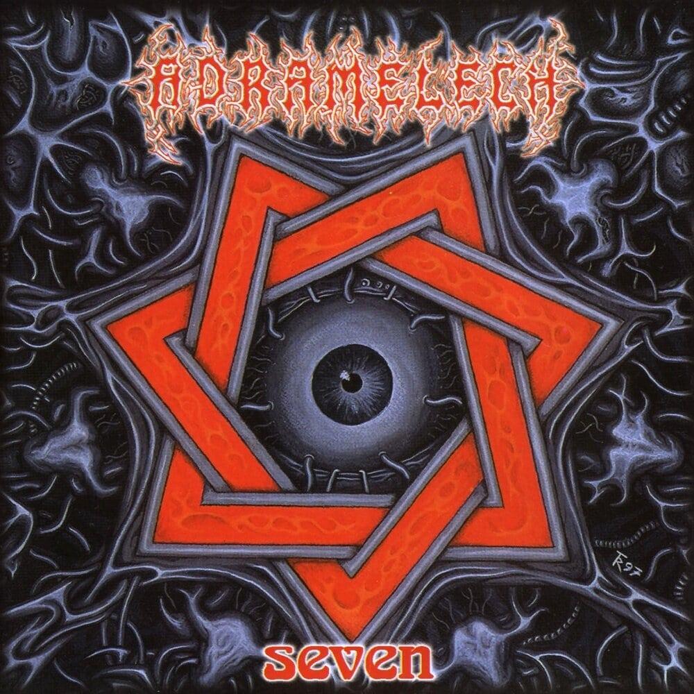 Adramelech - Seven