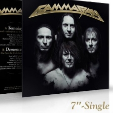 Gamma Ray - Someday / Demonseed
