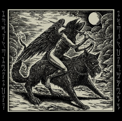 Nocturnes Mist - Marquis of Hell