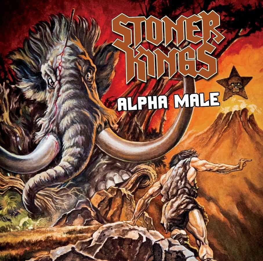 Stoner Kings - Alpha Male