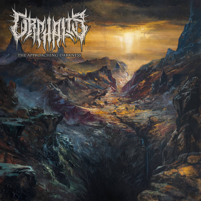 Orphalis - The Approaching Darkness