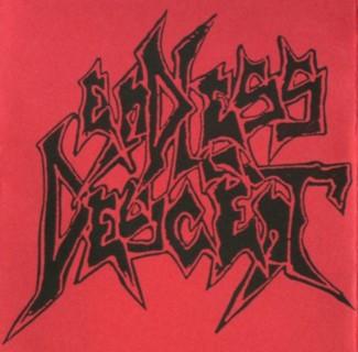 Endless Descent - Logo