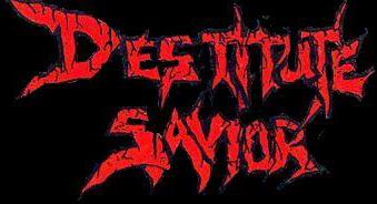 Destitute Savior - Logo
