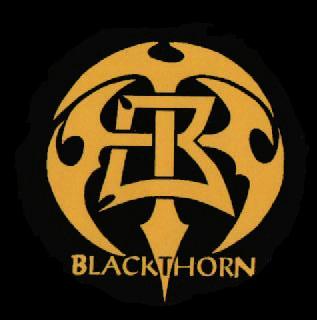Blackthorn - Logo