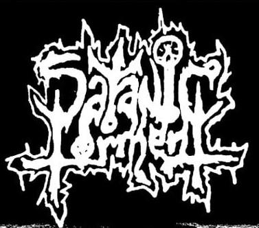 Satanic Torment - Logo