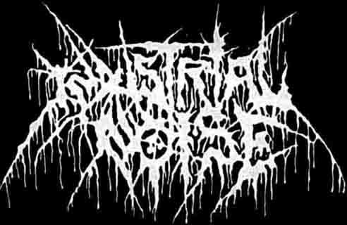 Industrial Noise - Logo