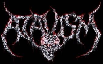 Atavism - Logo