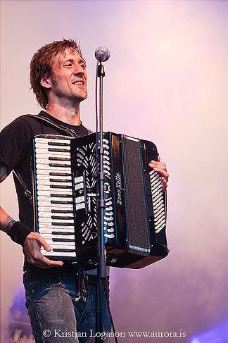 Geirmund Simonsen