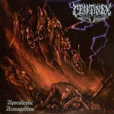 Centinex - Apocalyptic Armageddon