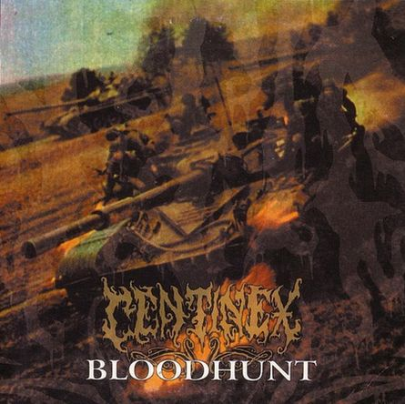 Centinex - Bloodhunt