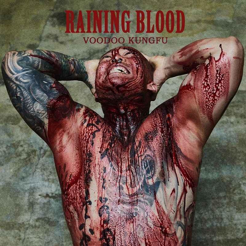 零壹 - Raining Blood
