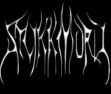 Stykkmord - Logo