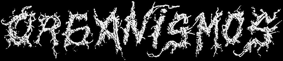Organismos - Logo