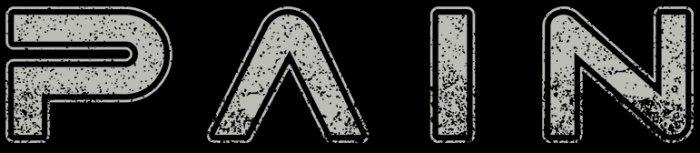 Pain - Logo