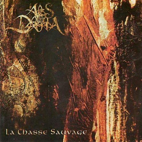 Aes Dana - La Chasse sauvage