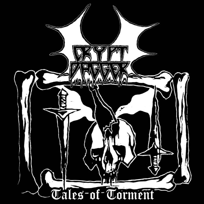 Crypt Dagger - Tales of Torment