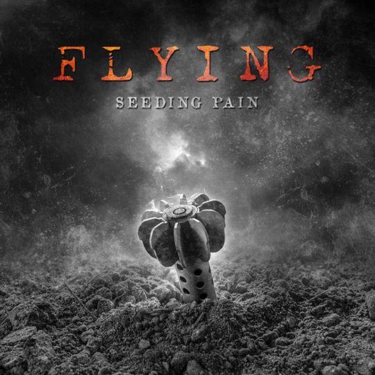 Flying - Seeding Pain