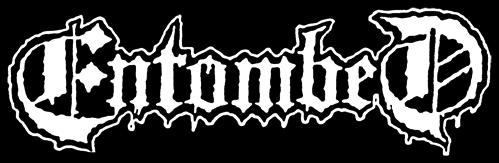Entombed - Logo