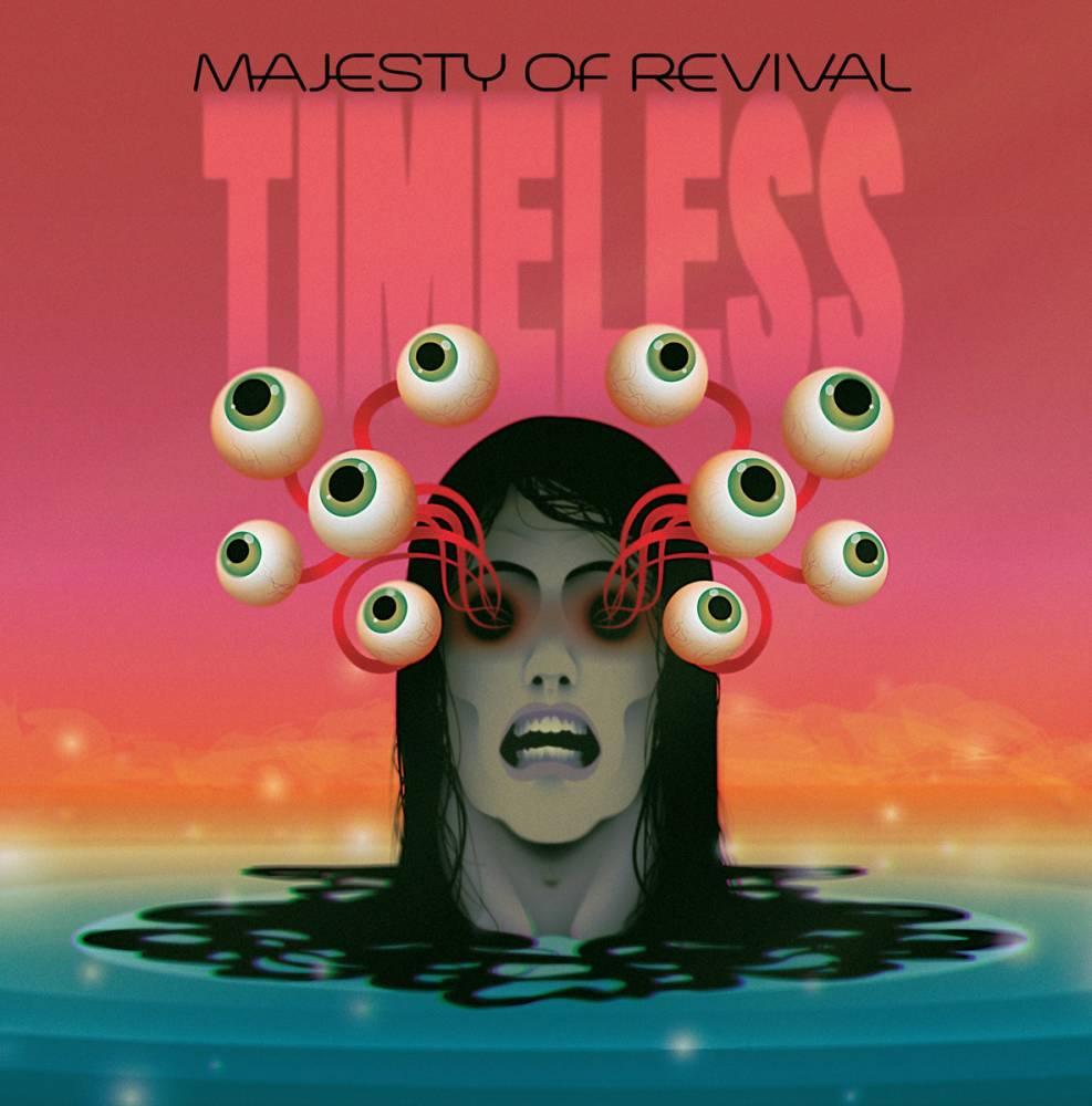 Majesty of Revival - Timeless