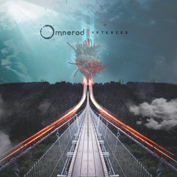 Omnerod - Arteries