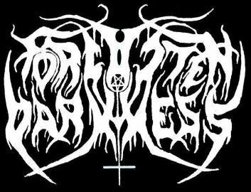 Forgotten Darkness - Logo