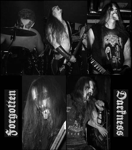 Forgotten Darkness - Photo