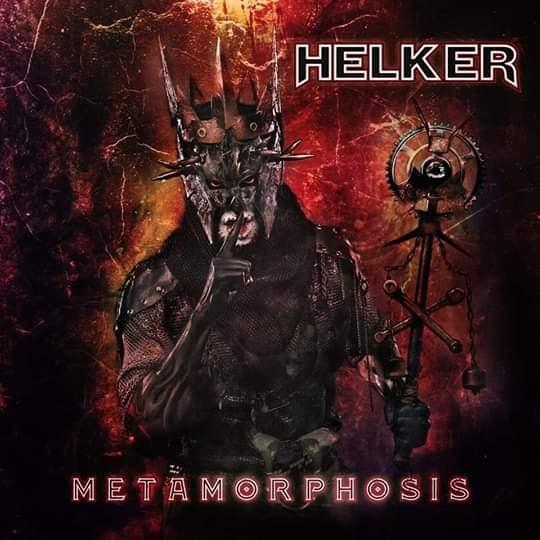 Helker - Metamorphosis