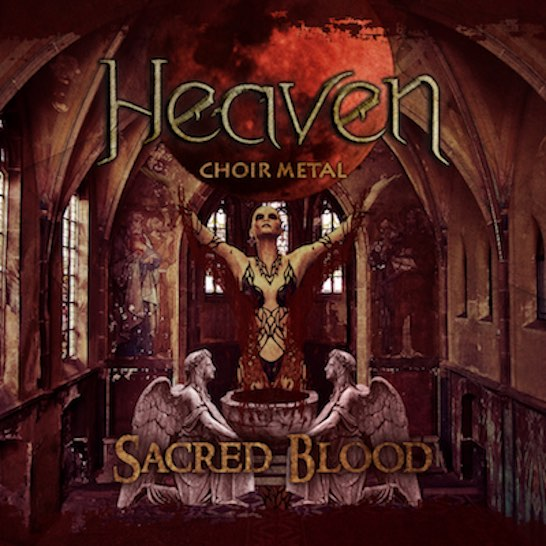Heaven - Sacred Blood