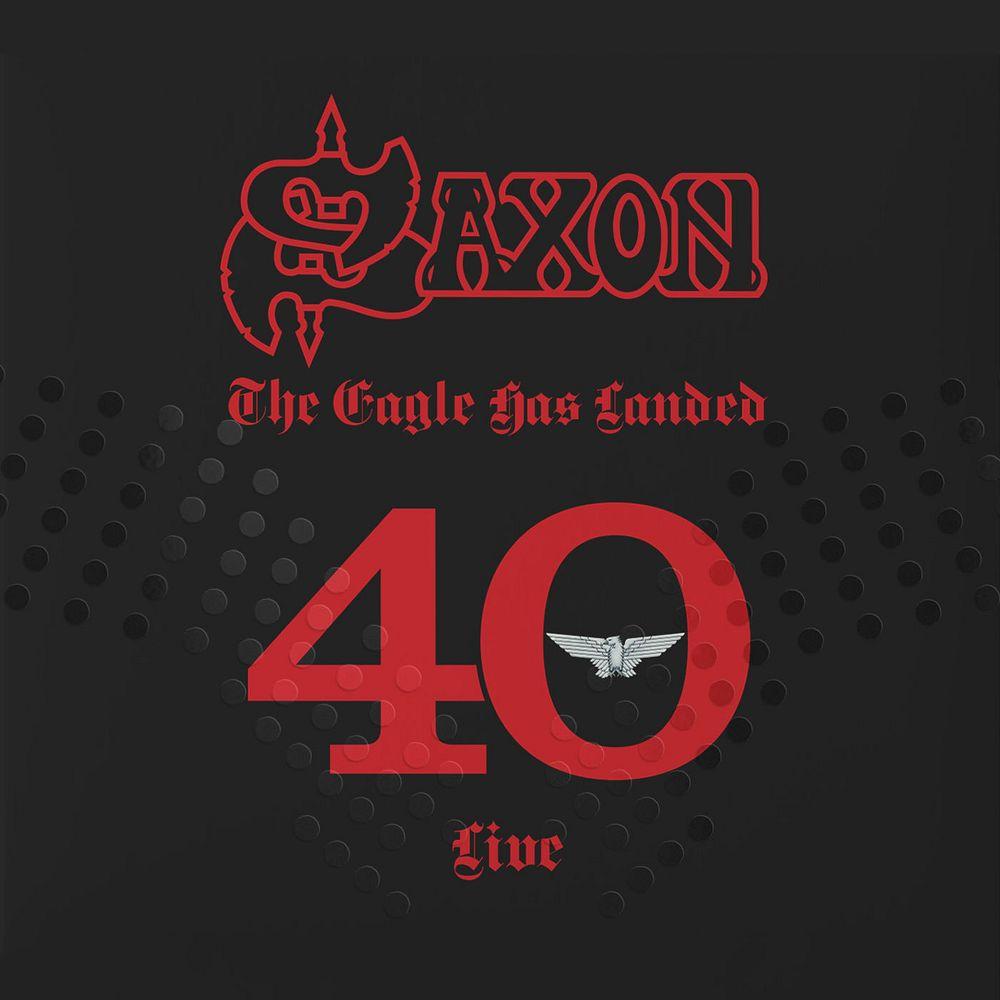 Saxon - The Eagle Has Landed 40 (Live)
