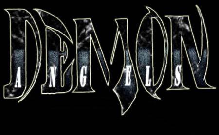 Demon Angels - Logo