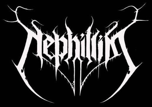 Nephillim - Logo