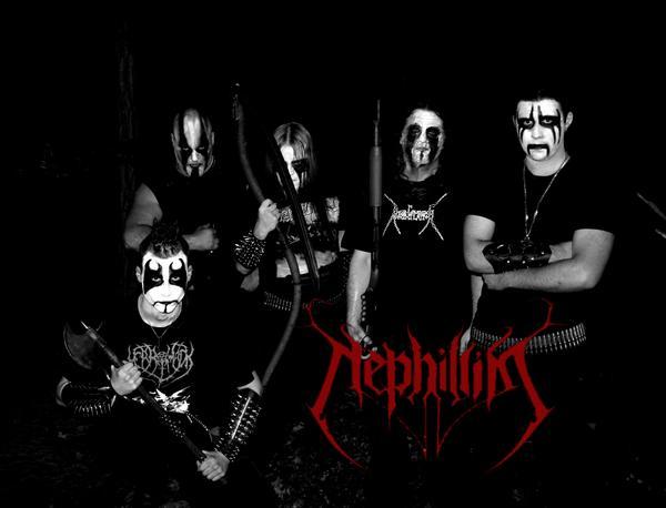 Nephillim - Photo