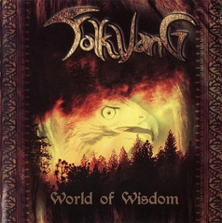 Folkvang - World of Wisdom