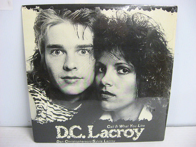 D.C. Lacroix - Call It What You Like
