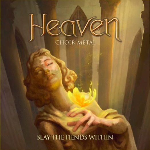 Heaven - Slay the Fiends Within