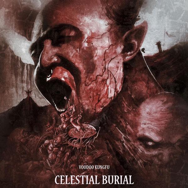 零壹 - Celestial Burial