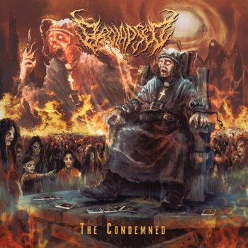Prolapsed - The Condemned