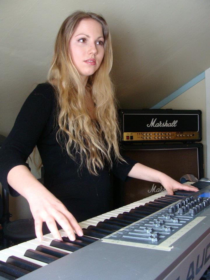 Heidi Rype