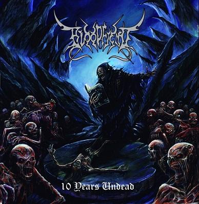 Bloodfiend - 10 Years Undead