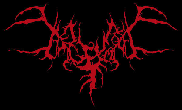 Begrime Exemious - Logo