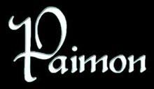 Paimon - Logo