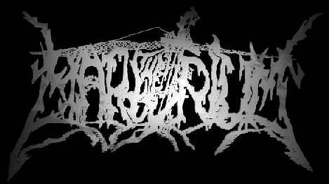 The Martyrium - Logo